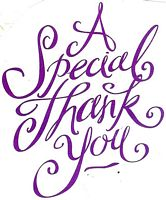 how to say thank you to someone special