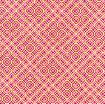 12x12 Anna Griffin/Makenzie Pink Plaid