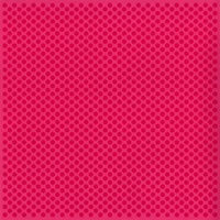 12x12 Glazed Polka Dots-Fairy Pink