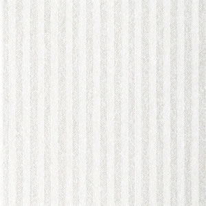8.5x11 Bazzill-White Wedding Pin Stripe