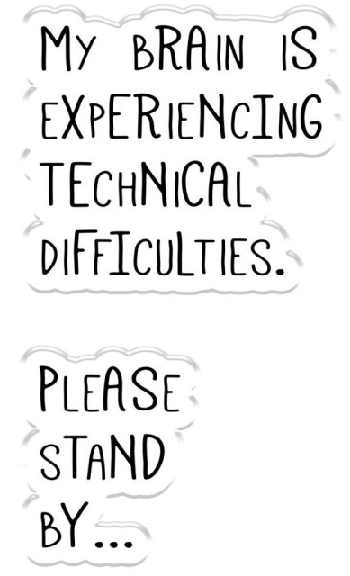Technical Difficulties/Clear