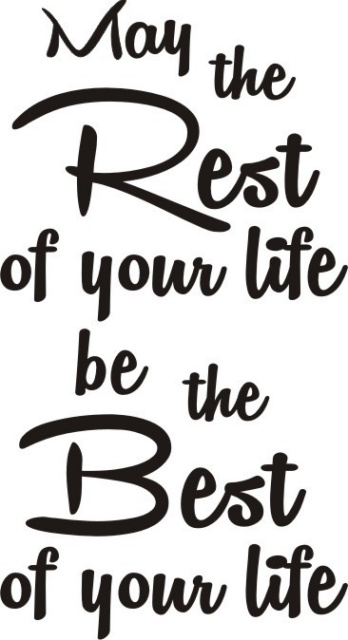 Rest Best Of Life