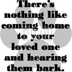 Barking Loved Ones/Cling