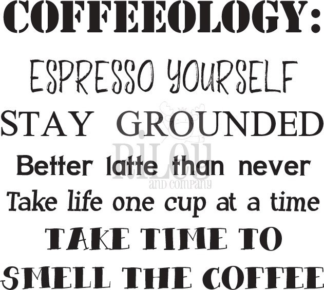 Coffeeology/Cling