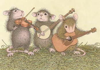 Band Of Mice/Cling