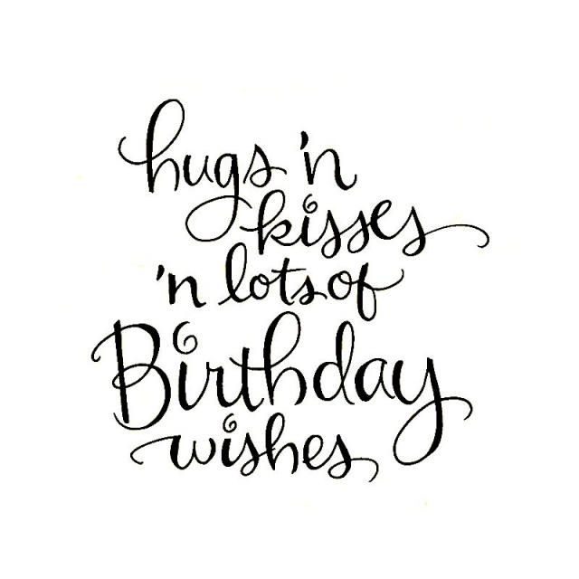 Hugs Kisses Wishes