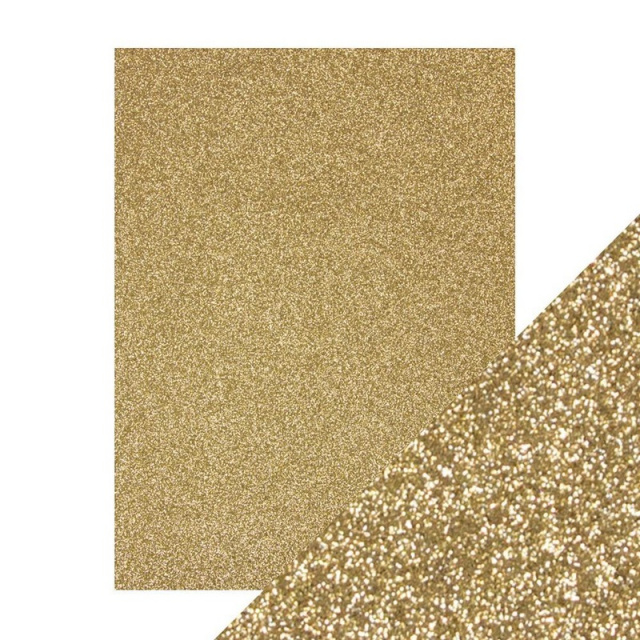 8.5x11 Gold Dust