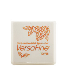 Versa Fine Small Cube Toffee