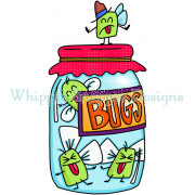 Jar of Bugs/Cling