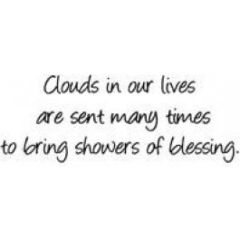 Cloud In Our Lives